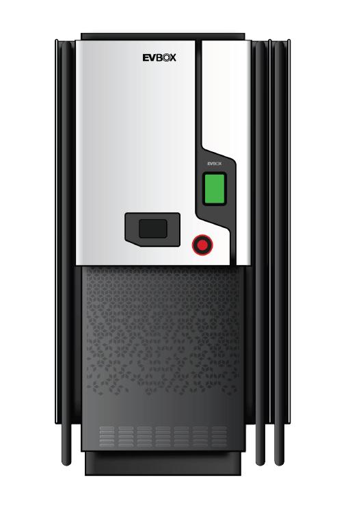 Gestiona tus proyectos de carga de vehículo eléctrico en Canarias con EvBox