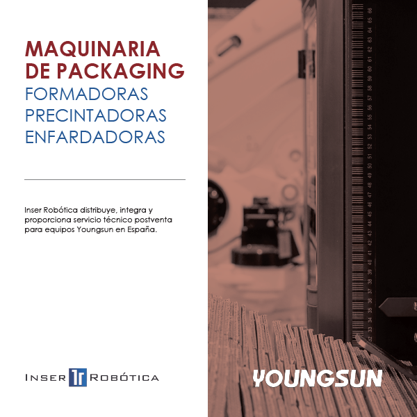 Gestiona tus proyectos de Packaging con Youngsun